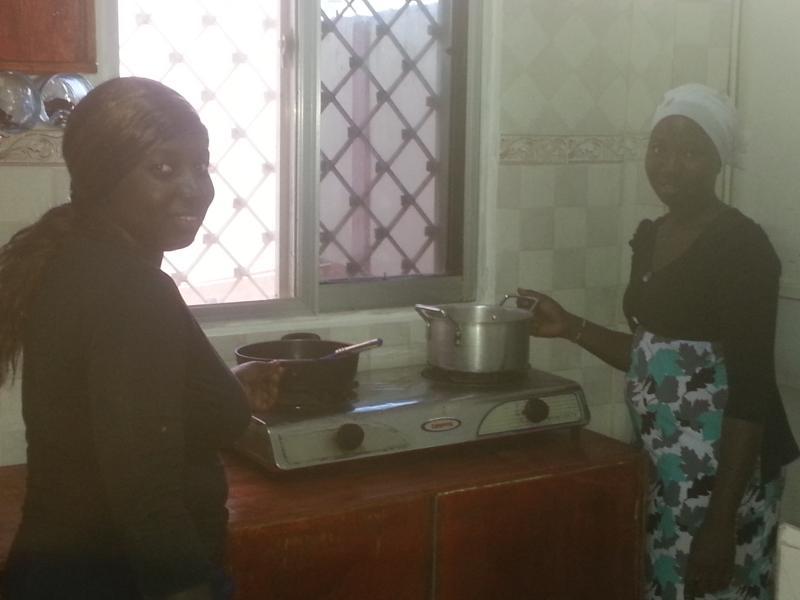 Full Kitchen service