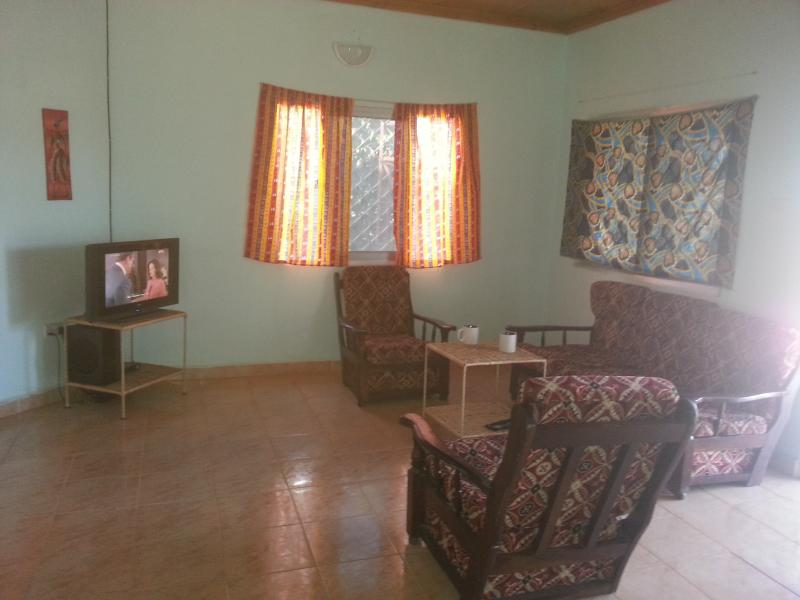 livingroom Satelite TV