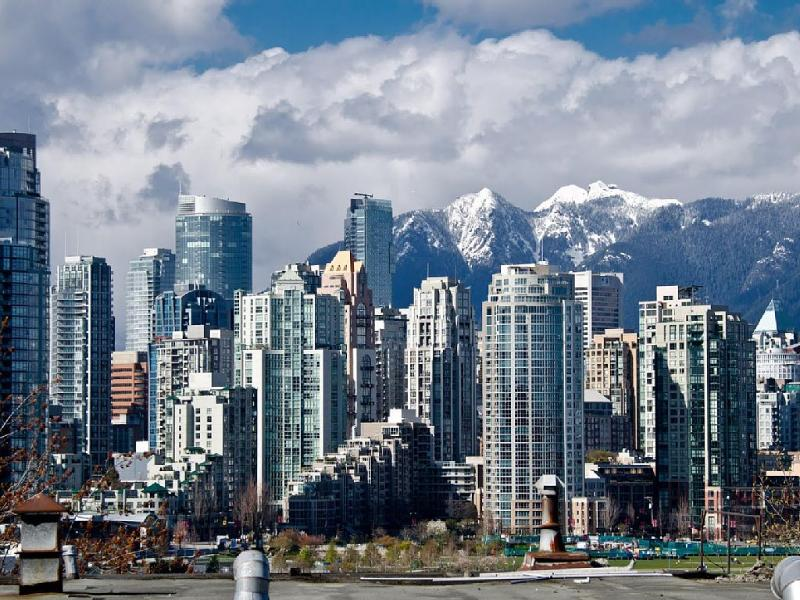 Vancouver and The North Shore - stunning