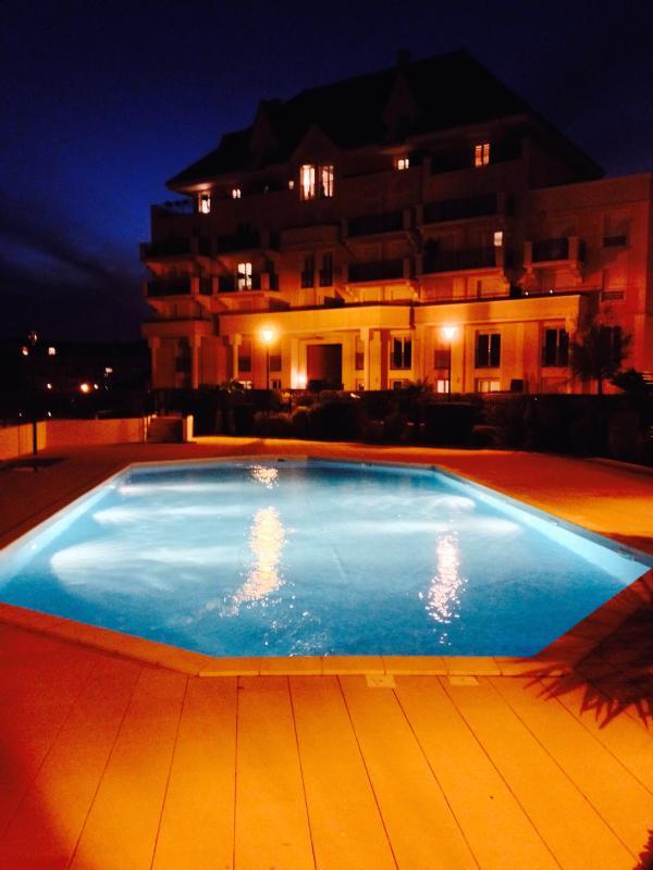 residence La Presqu'ile