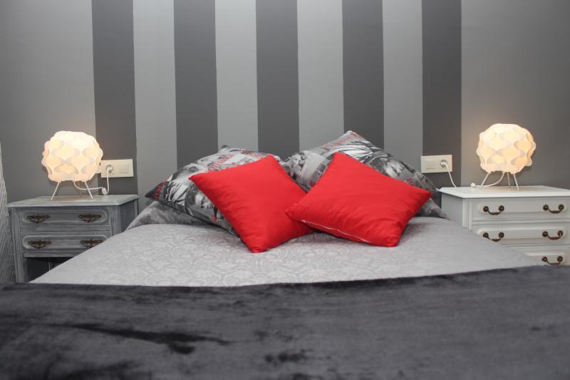 TRIA - APARTAMENTO DE DISEÑO  - WIFI, holiday rental in Vigo