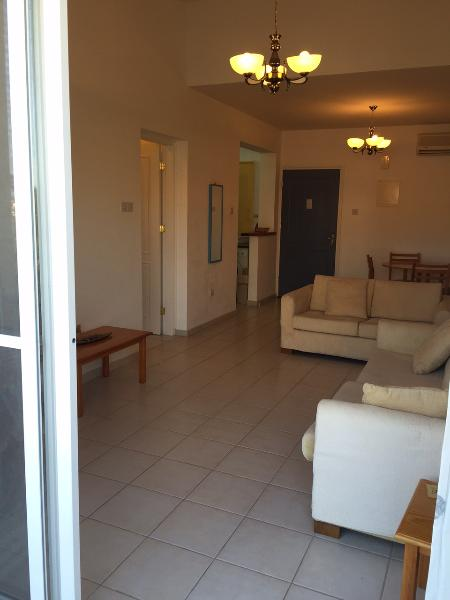 Lovely one bedroom apartment suitable for holiday – semesterbostad i Tsada