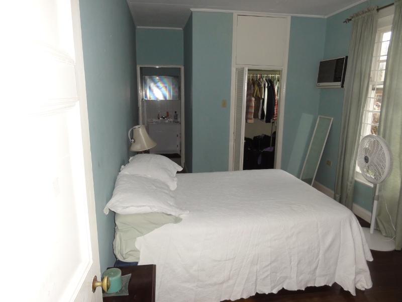 Habitación doble En Suite, aire acondicionado.