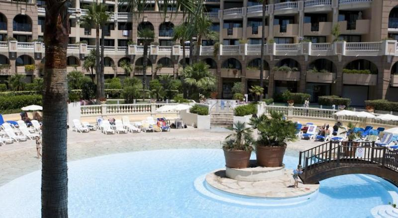 holiday residence maisonette in la bocca cannes