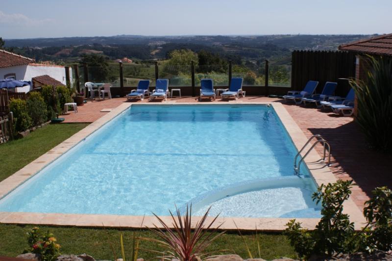 Pateo do Duque, Casa do Forno, 1 quarto, holiday rental in Caldas da Rainha