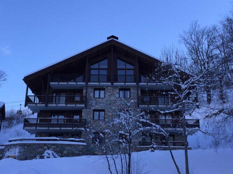 Residence Hameau le Cochet