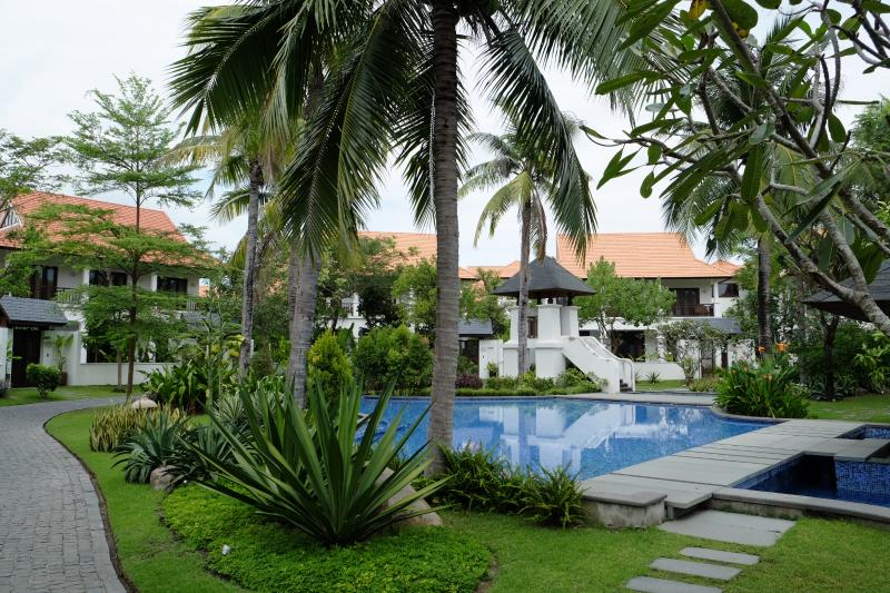 3BR Villa - Furama Resort Danang, holiday rental in Khue My