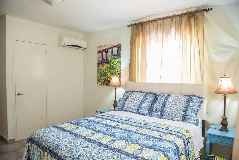 Queen Guest Room #2 with en suite