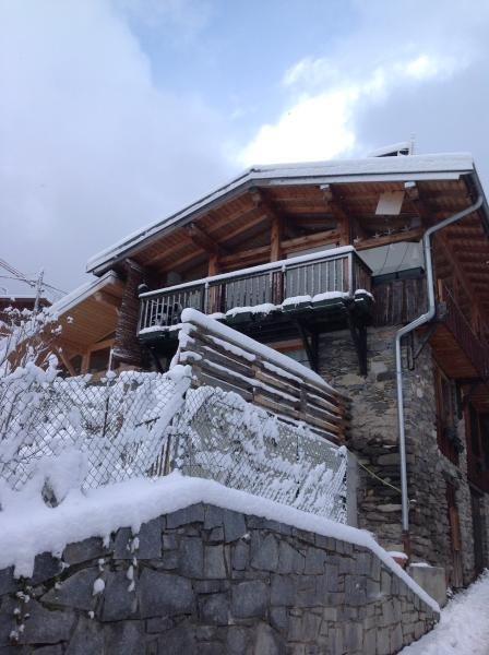 location appart Montagny grand chalet