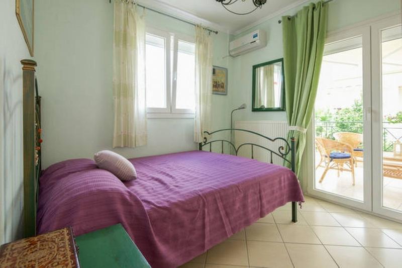 Casa Mameli-Family Modern Spacious Dafne, holiday rental in Kallithea