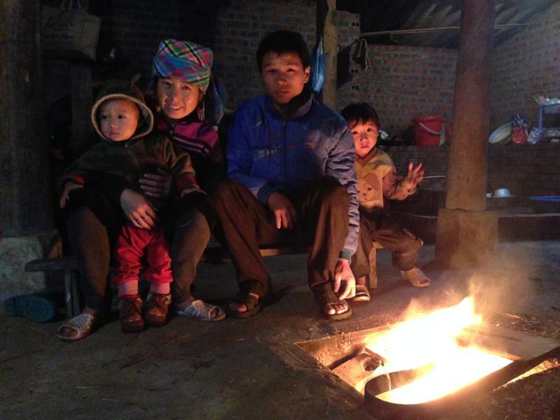 MeKhoo & Zizi Sapa Homestay, holiday rental in Lao Cai Province