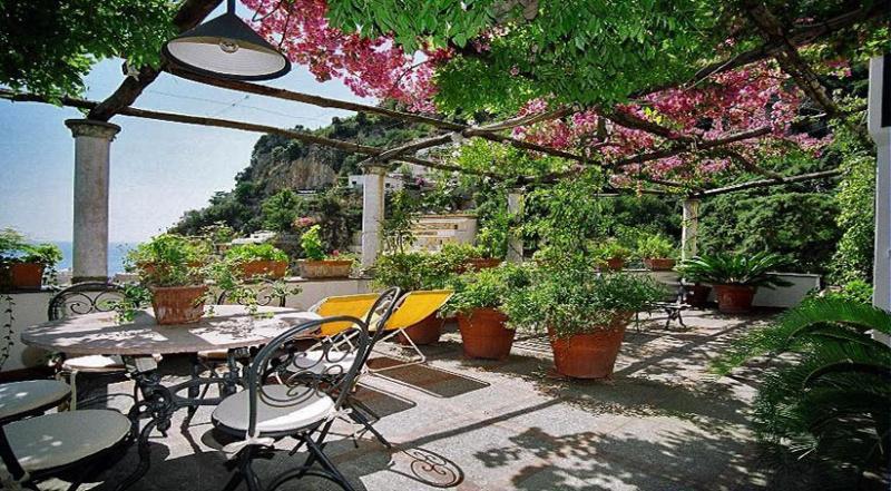 01 Villa Marea terrace