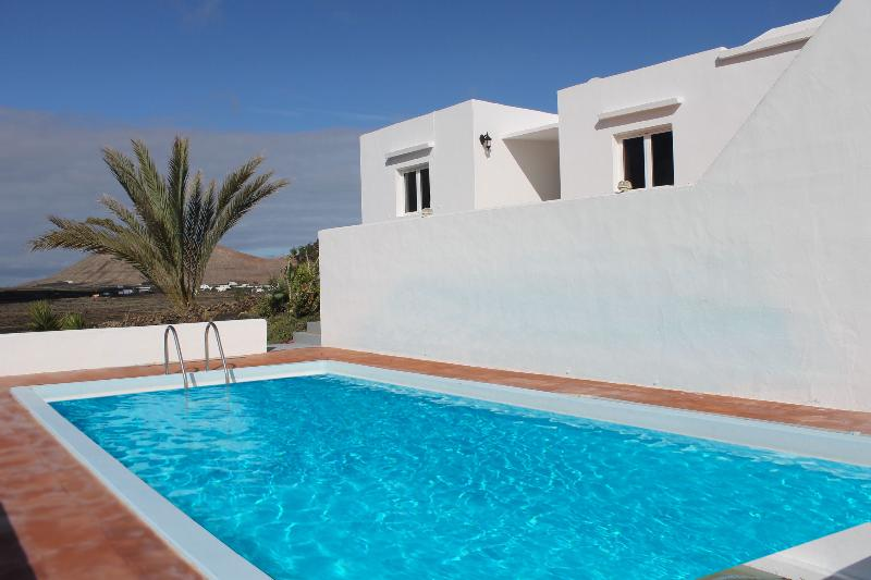 location appart Tinajo Casa Valerie,