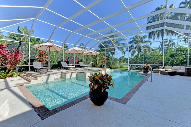 Luxury Sarasota Golf Home, holiday rental in Sarasota