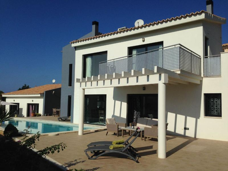 New Sa Torre, holiday rental in Puig de Ros