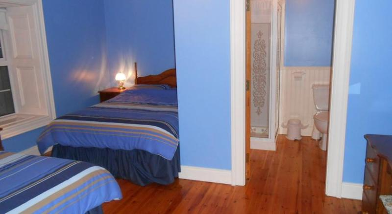 Dundrum House - Family Room, holiday rental in Glaslough