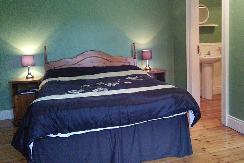 Dundrum House - Double Room, holiday rental in Glaslough