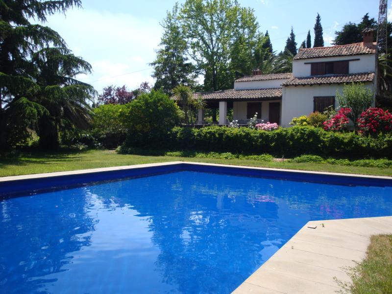 Villa Iolanda, vacation rental in Giarre