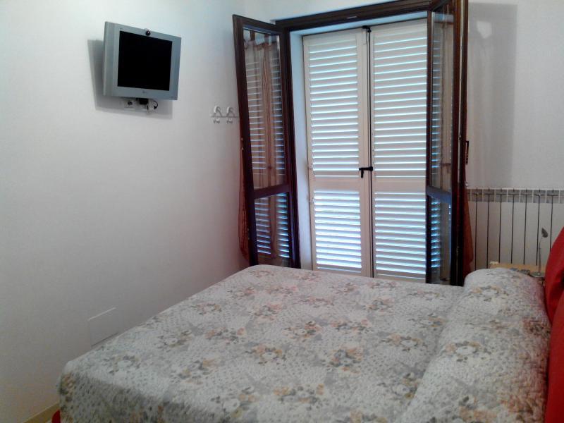 Double room-view 3