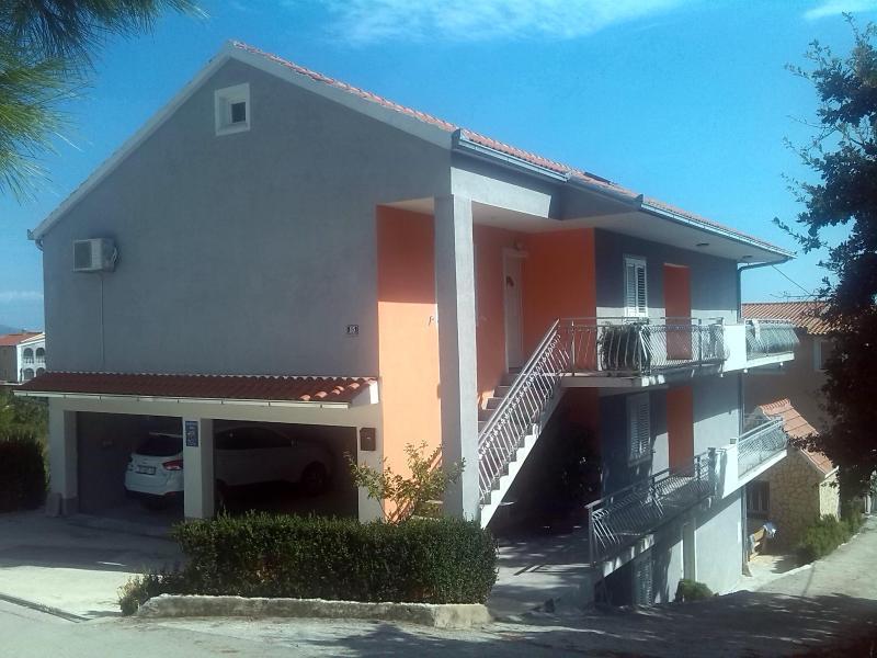 apartmen 3, location de vacances à Kastel Sucurac