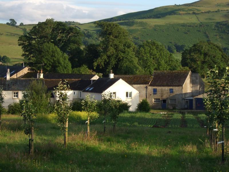 Stable Cottage, Low Stanger Farm, location de vacances à Cockermouth