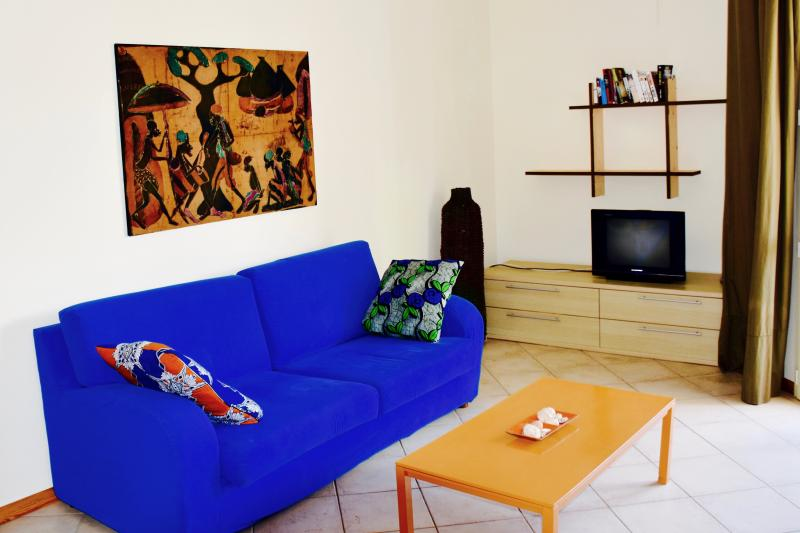 Suite near the ocean, holiday rental in Sal Rei