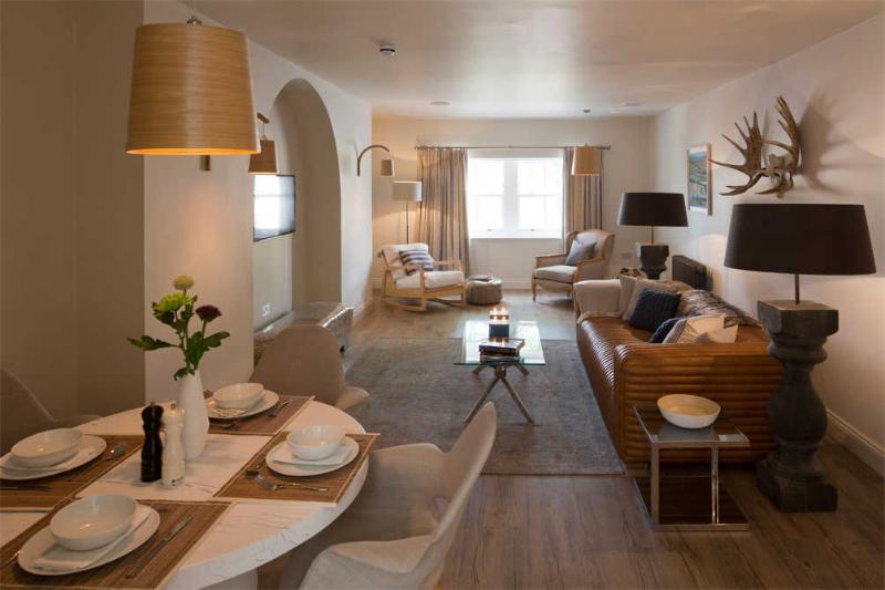 Linnet Apartment