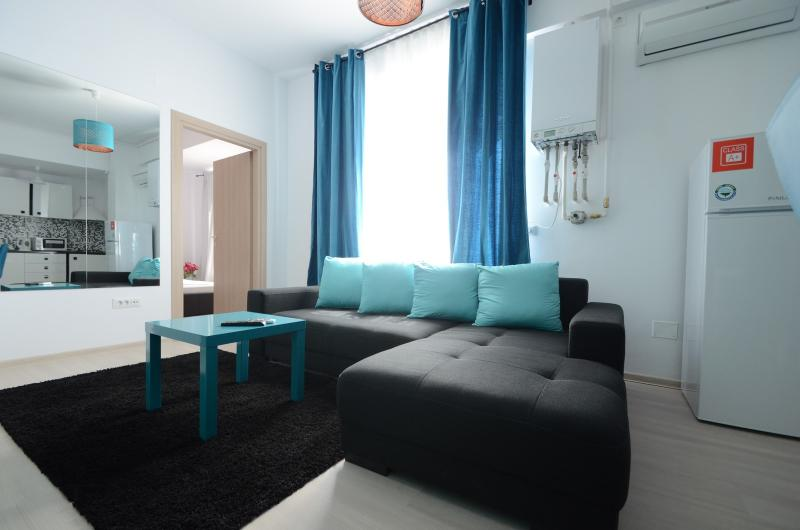 Uptown 29 Apartment, holiday rental in Pantelimon
