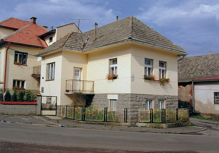 Apartment Magdalena - Slovakia Tatras mountains, holiday rental in Zilina Region
