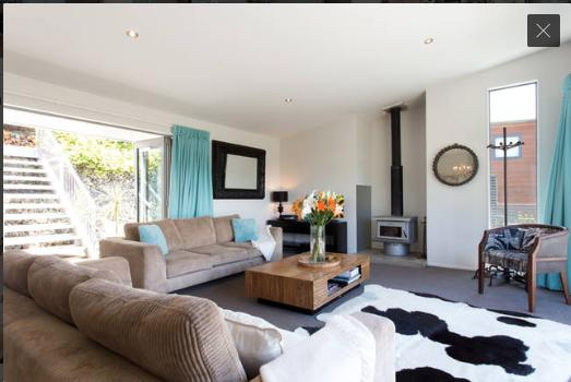 Treehouse spa escape, holiday rental in Queenstown