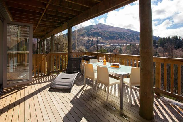The Love Shack, holiday rental in Queenstown