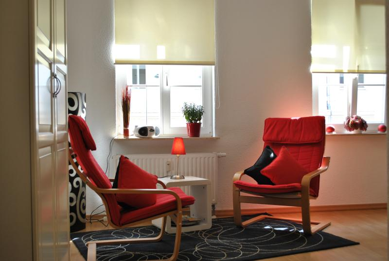 Appartement Dresden 'Gräfin Cosel', vacation rental in Dresden