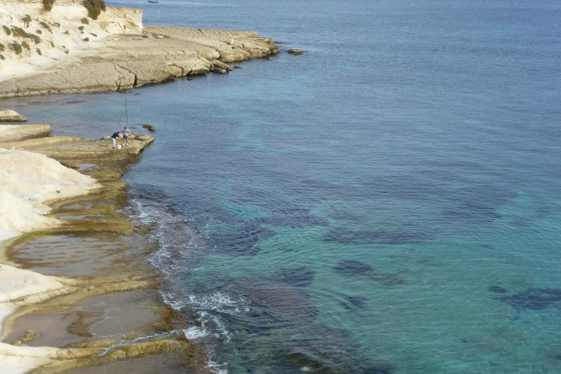 Spiagge di Marsascala