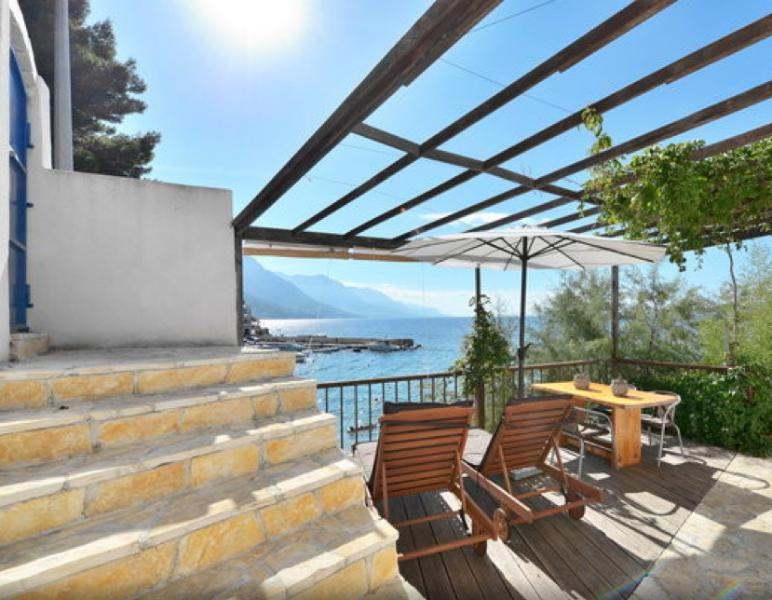 The Beach House Croatia Pisak, vakantiewoning in Pisak