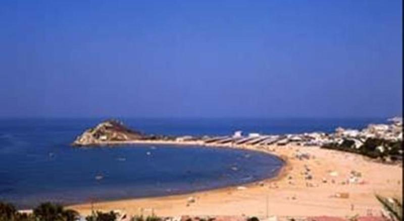 mollarella beach licata