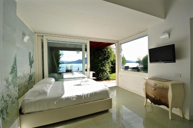 Maison Du Lac Stresa, casa vacanza a Campino