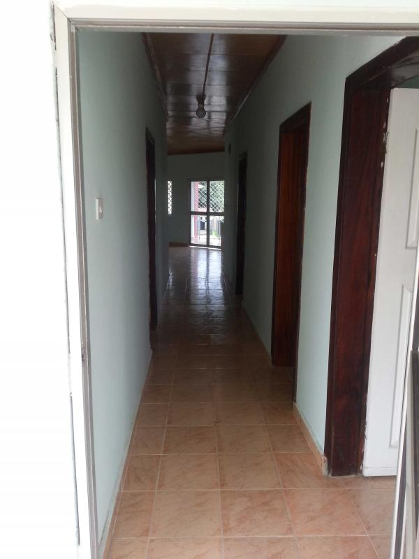 Hallway 2 floor