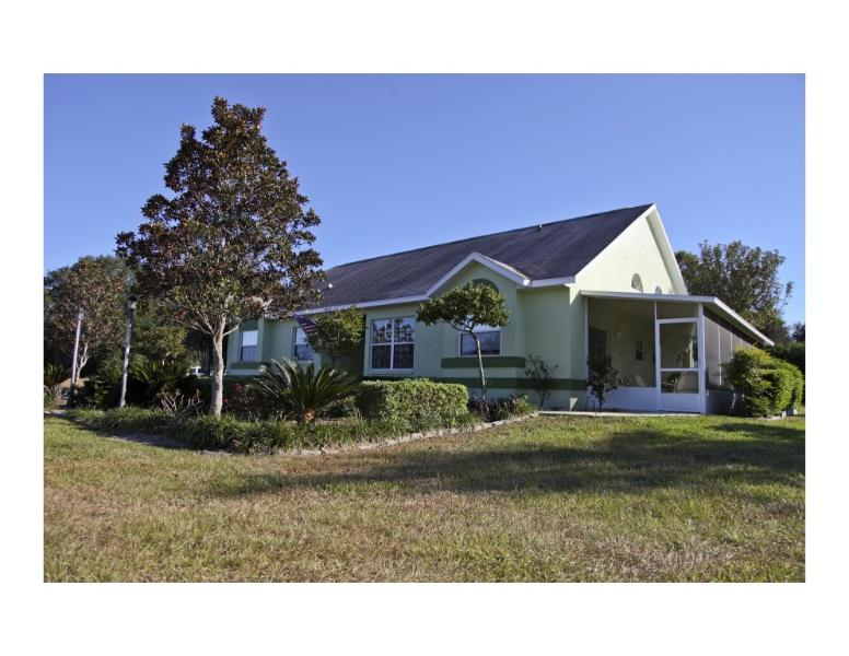 Family Reunion Vacation Home - Horses Welcome, holiday rental in Reddick