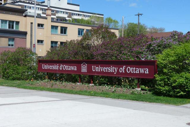 University of Ottawa - 5 Minute Walk