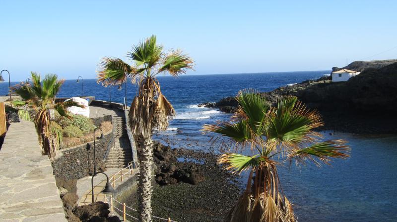 APARTAMENTOS MAR Y SOL EL HIERRO TAMADUSTE, alquiler de vacaciones en El Hierro