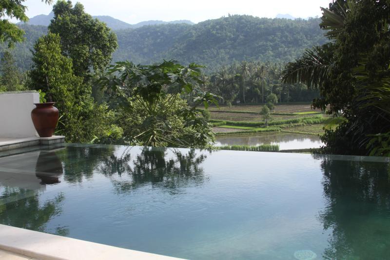 Villa Sari - Hidden treasure, vacation rental in Lombok