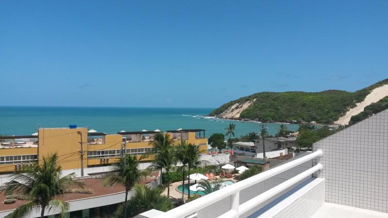 Varandas de Ponta Negra - apto 509, vacation rental in Natal
