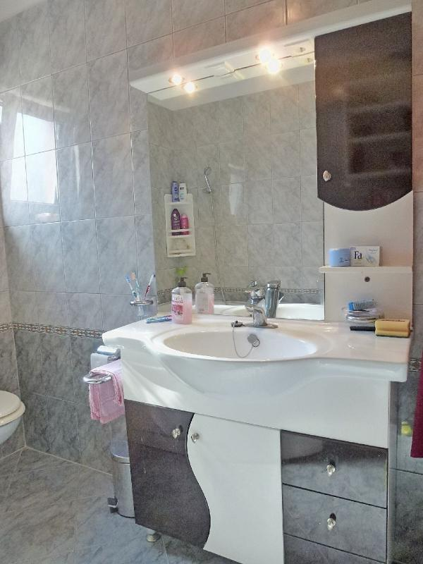 A2 VELIKI (6+2): bathroom with toilet