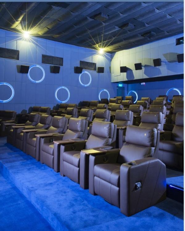 world class cinema!