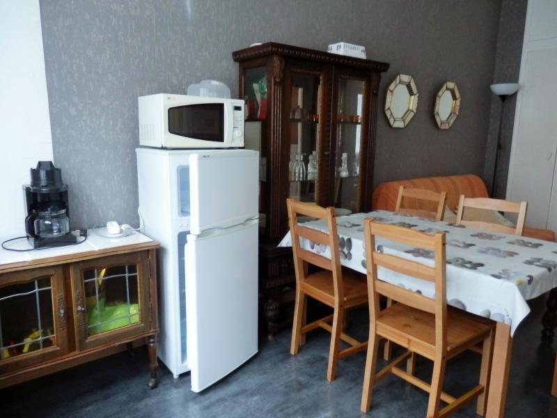 VILLA BON ACCUEIL, studios et appartements, location de vacances à La Barthe-de-Neste