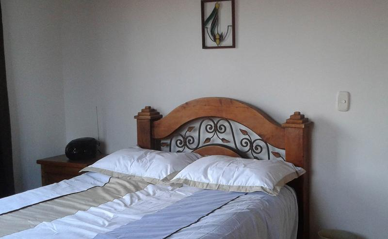 Rionegro - Oasis in Rionegro, holiday rental in Llano Grande
