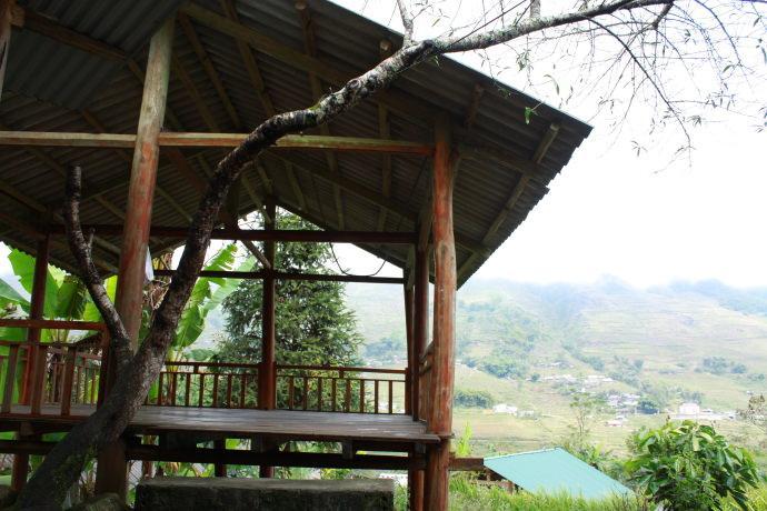 Hoang Kim Sapa Homestay, holiday rental in Lao Cai Province