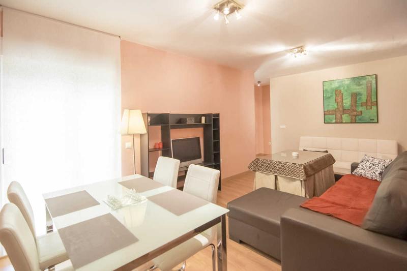 Precioso piso a 4 kms del centro de Granada Wi-Fi, vacation rental in Churriana de la Vega