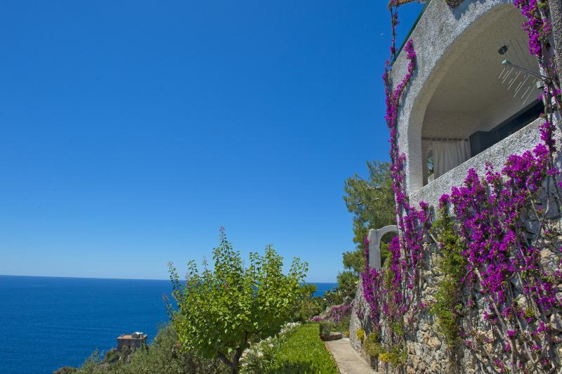Casa Roberta, holiday rental in Conca dei Marini