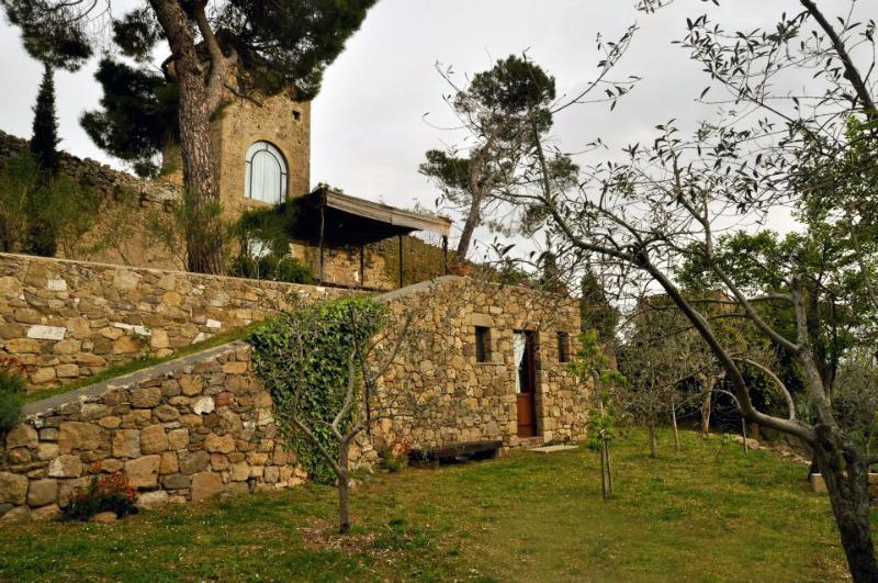 La Torre di Carlo, vacation rental in Monticchiello